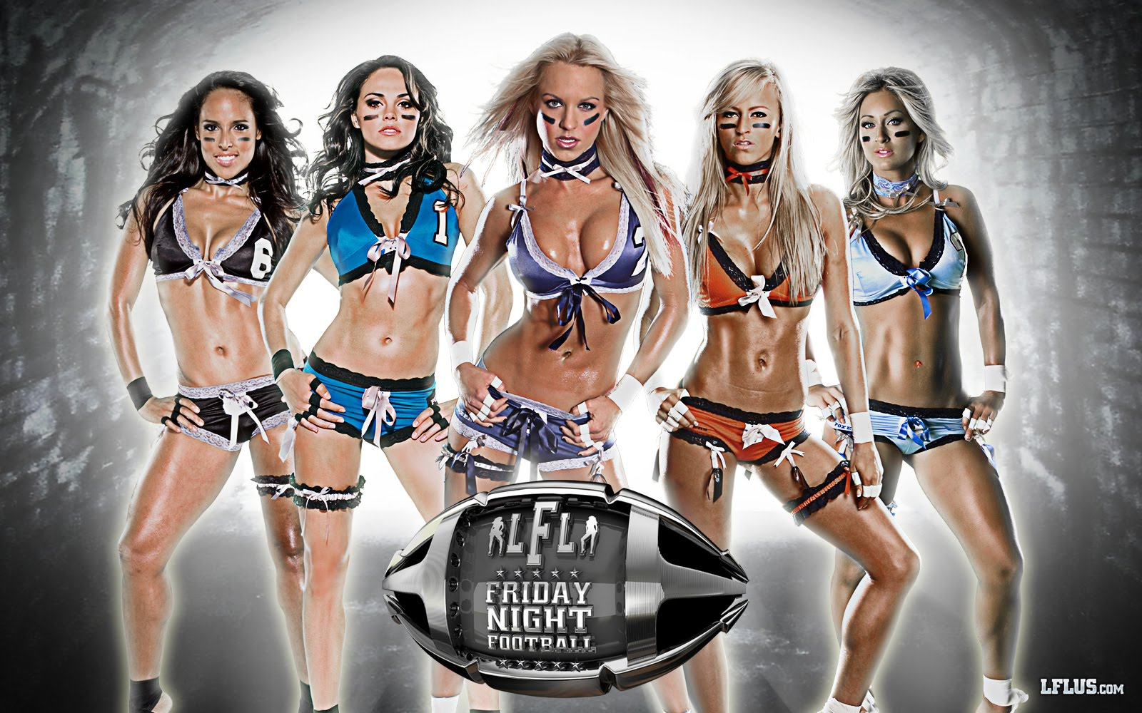 Lingerie Football League to Replace the NFL on Sunday's?
