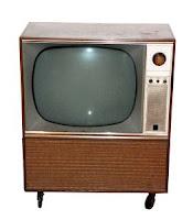 etymologie television