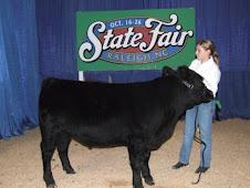 Kate @ State Fair