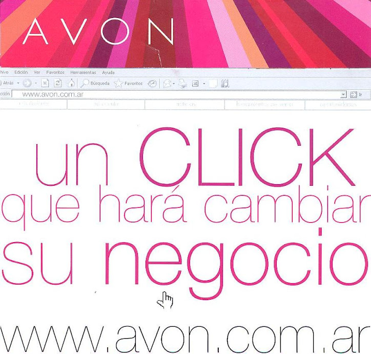 Folleto Online Avon