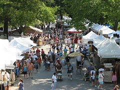 annual brandwine arts festival