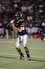 Matt Brown QB