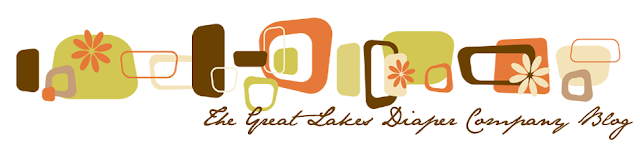The Great Lakes Blog Design