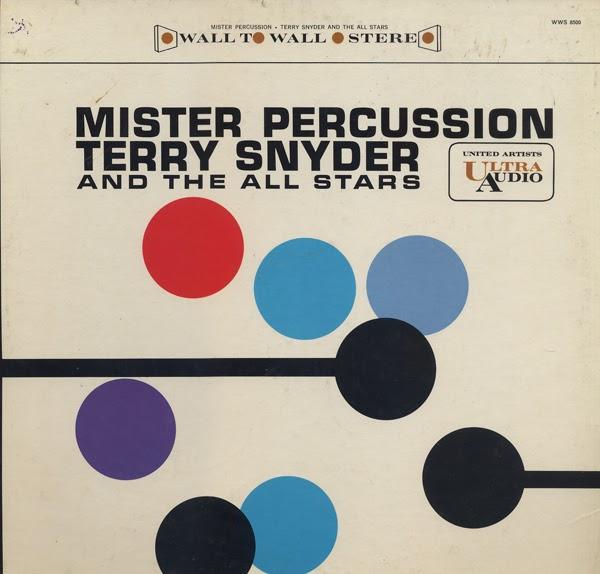 Persuasive Jazz Album 4