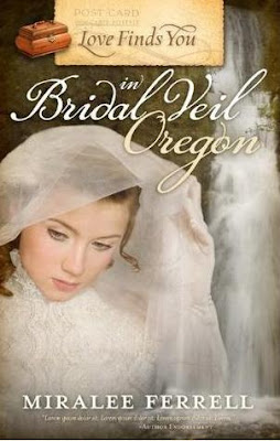 Love Finds You in Bridal Veil Oregon