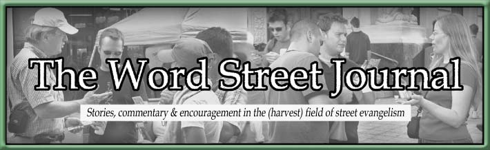 The Word Street Journal