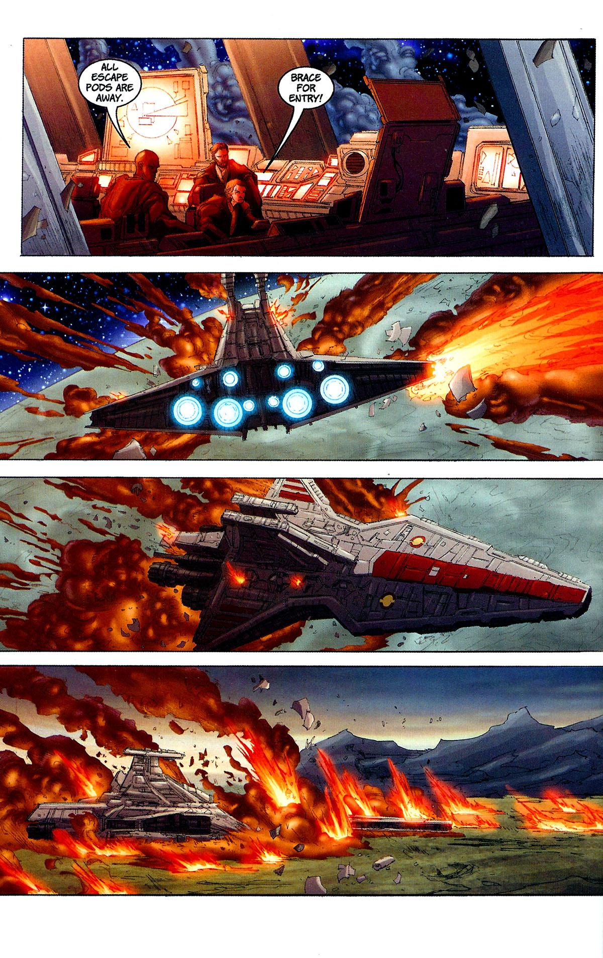 Star Wars: Obsession #4 #4 - English 14