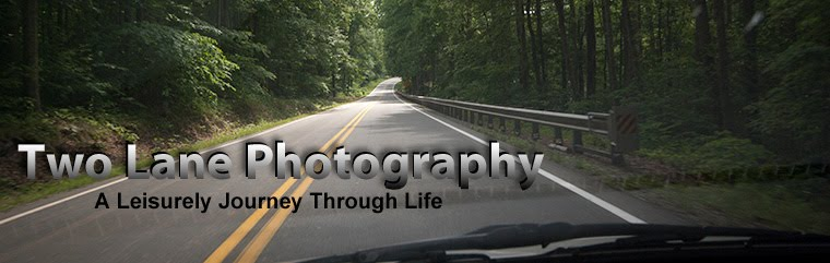 Two Lane Photography