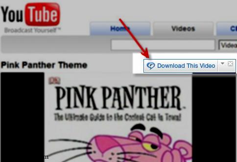 RealPlayer HTML5Video Downloader Extension - Version