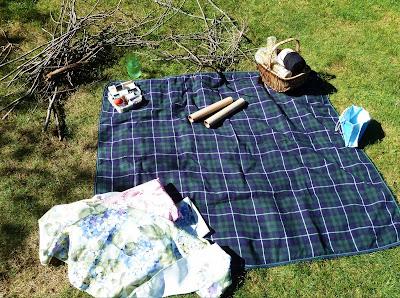 Kite Making Supplies