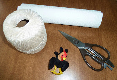Finger Puppet and Craft making Supplies