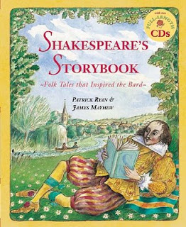 SHAKESPEARE'S STORYBOOK