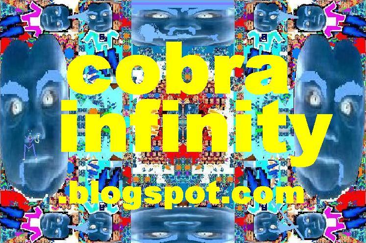 COBRA INFINITY