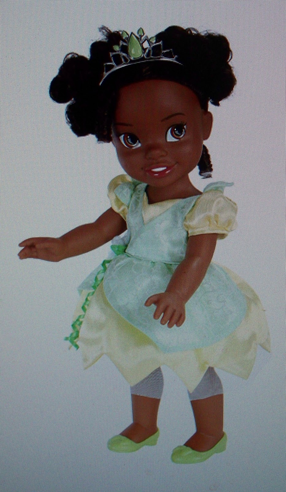 my First Disney Princess Baby