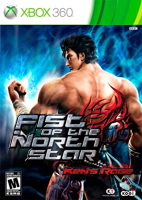 Fist+of+the+North+Star+Ken%27s+Rage+XBOX+360 Fist of the North Star Kens Rage (Xbox 360)