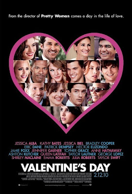Valentine's Day (2010) Full Movie