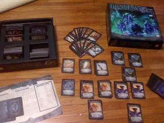 Thunderstone game