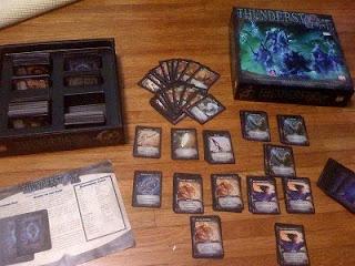 Thunderstone game
