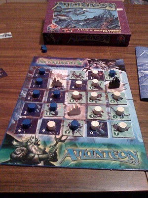 Atlanteon game mid play