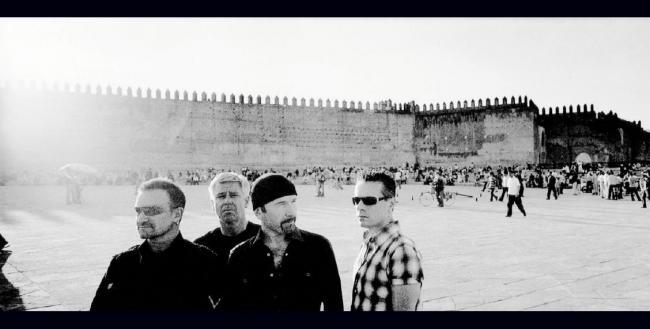 U2 START