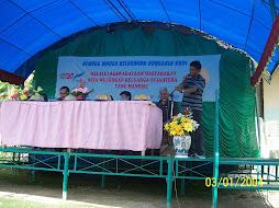 Walikota Palu di RWK BKM Anuntodea