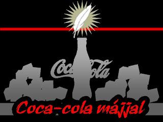 A coca-cola táplálék, és élelem, de veszélyeket hordoz a túlzó szokásaink révén