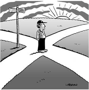 Poetski kutak -Lične pesme članova foruma! - Page 3 Crossroads