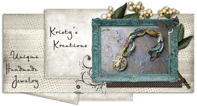 Kristy's Kreations Jewelry