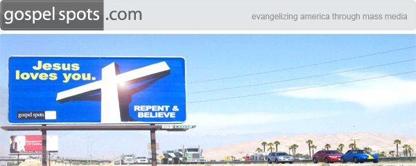 Gospel Spots