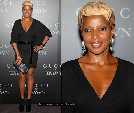mary j blige songs. Mary J Blige didn#39;t have an