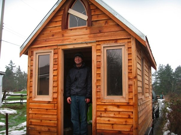 Tiny houses dating