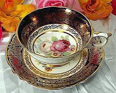 a tea parties delight