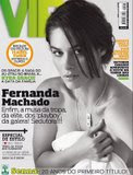 Revista VIP - Fernanda Machado