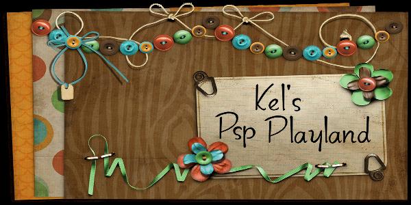 Kel's PSP Playland