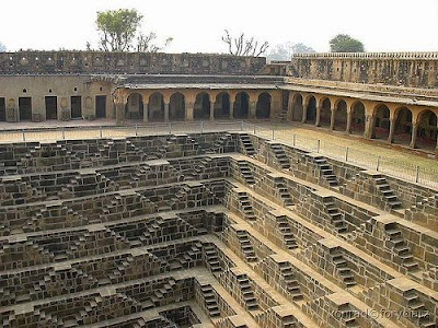 Chand Baori Image