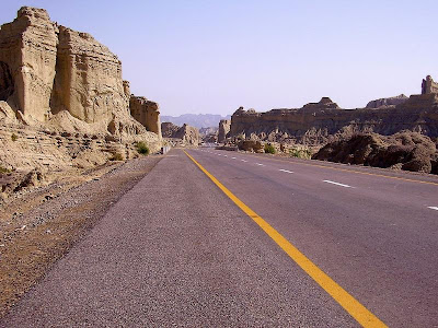 Highway Image 2