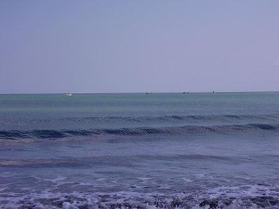 Makran Coastal Highway Image