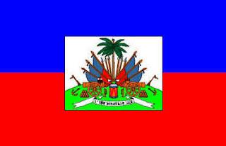 Haiti Bandeira Flag