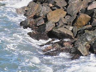 Ondas e Pedras