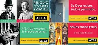 Propaganda ATEA