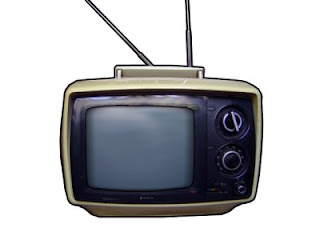 TV Televisão Retro