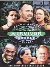 Survivor: Borneo DVD