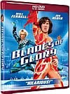 Blades of Glory HD DVD