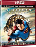 Superman Returns HD DVD