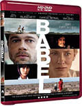 Babel HD DVD