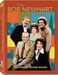 Newhart DVD