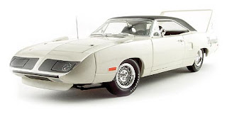 1970 Plumouth Superbird 440