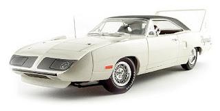 1970 Plumouth Superbird 440