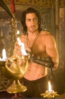 Jake Gyllenhaal as Dastan-the Prince of Persia