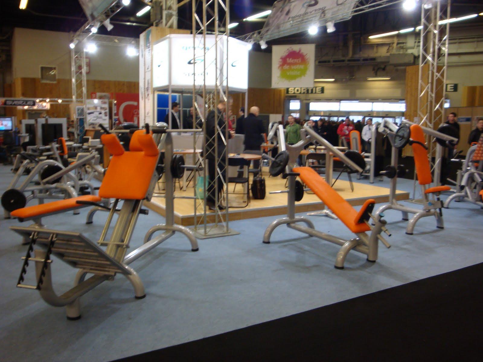 Plan te gym evenement3 salon paris for Salon mondial du fitness